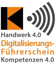Handwerk4.0 Digitalisierungs-Führerschein